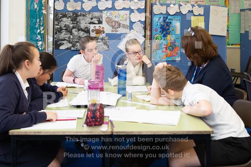 07 - Pennington Junior School - January 2020