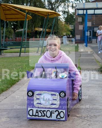 16 - Pennington Junior School Movie Night
