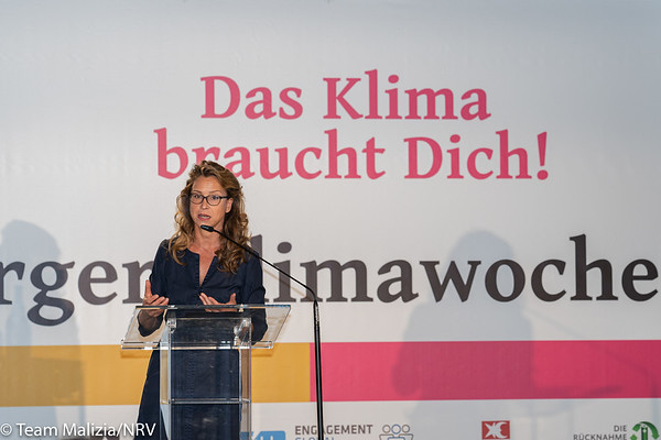 27 09 2019 Hamburg Climate Week