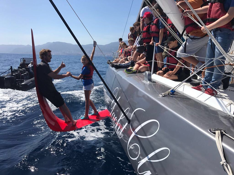 01 06 2018 Ocean Challenge