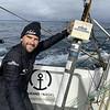 Argo Float deployment - Arctique Race 2020