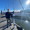 The Argo Float in Les Sables d'Olonne before the start of the VG 2020