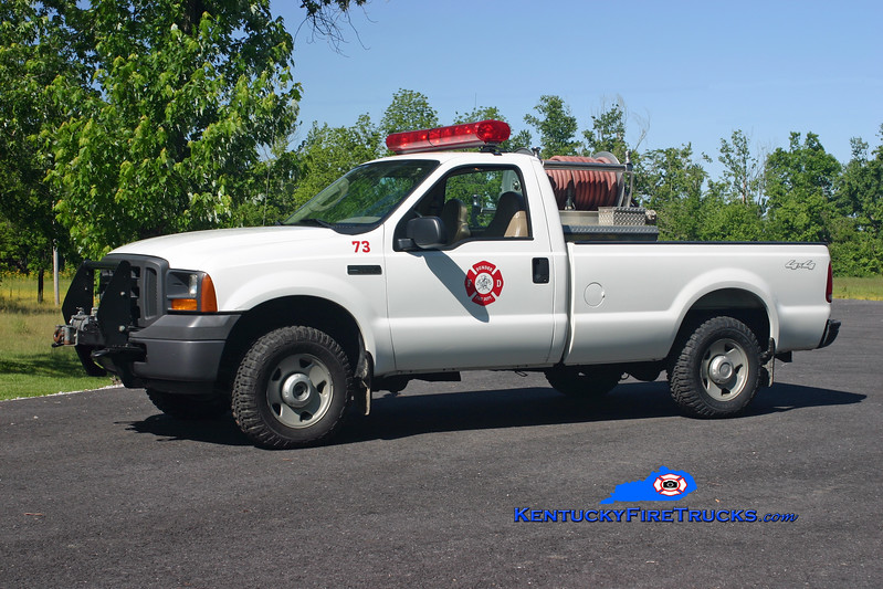 <center> Dundee  Brush 72 <br> 2004 Ford F-250 4x4/FD 250/200 <br> Kent Parrish photo </center>