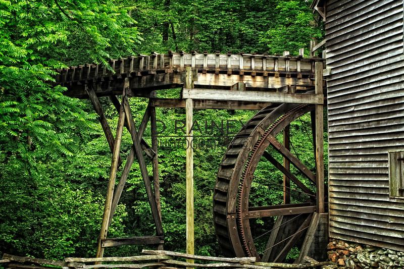 Hagood Mill, Pickens SC