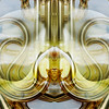 Brass bloom