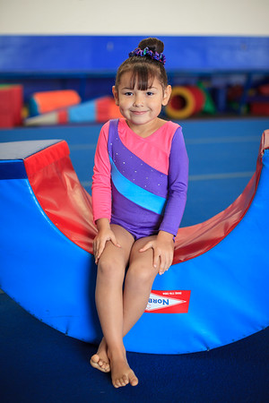 Woodland Gymnastics Open Gym