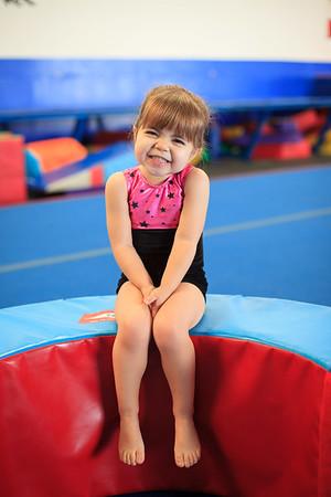 Gymnast 10