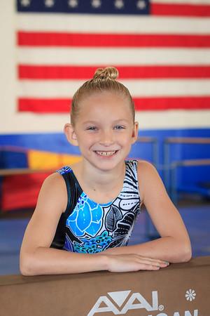 Gymnast 11