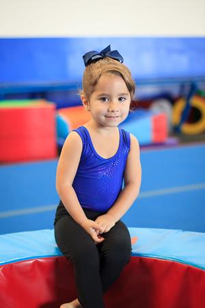 Gymnast 9