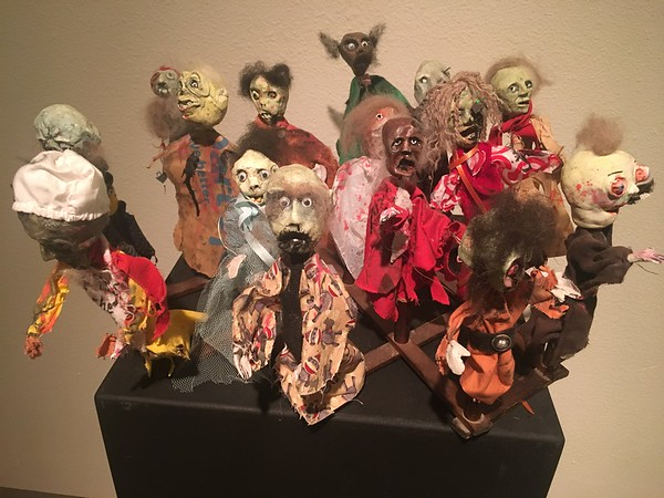 Bard College Southwest Arts Weekend 2018