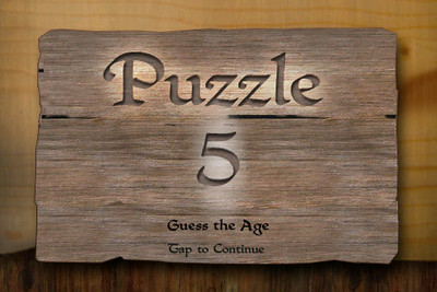 Puzzle 05 - Opening