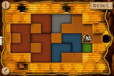 Puzzle 52 - Solution