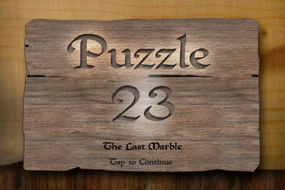 Puzzle 23 - Opening