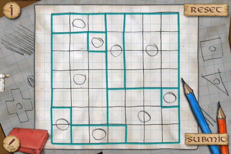 Puzzle 17 - Solution