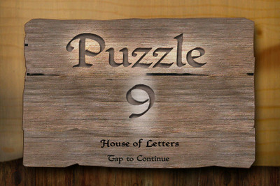 Puzzle 09 - Opening