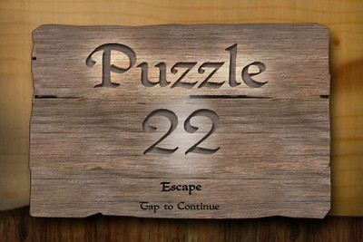 Puzzle 22 - Opening