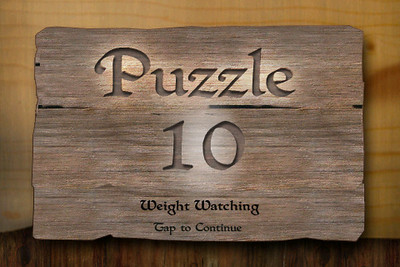 Puzzle 10 - Opening