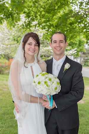 Our Wedding! (Photo Credit: Matthew Clark)