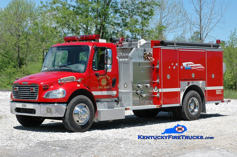Vincent  Engine 1<br /> 2004 Freightliner M2-106/E-One 1250/1000<br /> Greg Stapleton photo