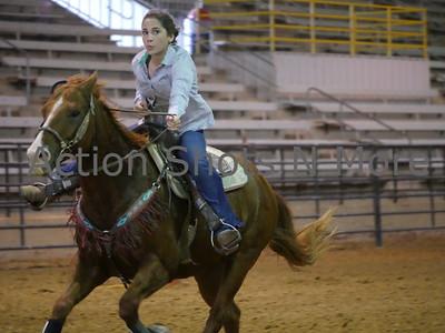 PYRA Rodeo, Lufkin, Sunday, 11/5/17