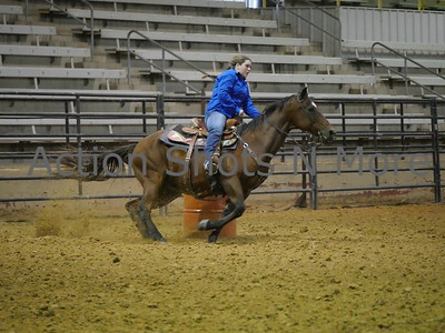 PYRA Rodeo, lufkin, Saturday, 11/4/2017