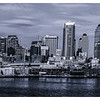 The Skyline of Seattle - Panorama