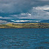 Lismore Lighthouse and Eilean Musdile