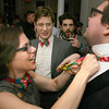 Bard College 2016 Alumni/ae Holiday Party - Photos: Brennan Cavanaugh '88