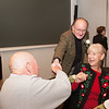 Bard College John Bard Society 2017 Holiday Party