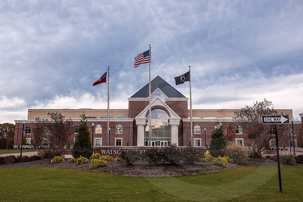 Paulding Government Center
