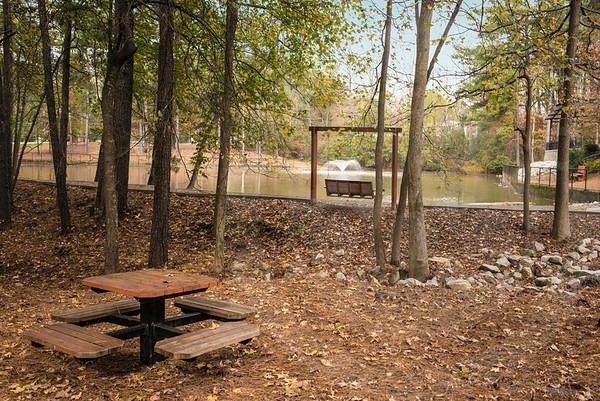Ben Strickland Memorial Park
