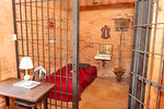 Peach_Historic Jail_1609