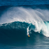 Peahi Maui Winter Swell