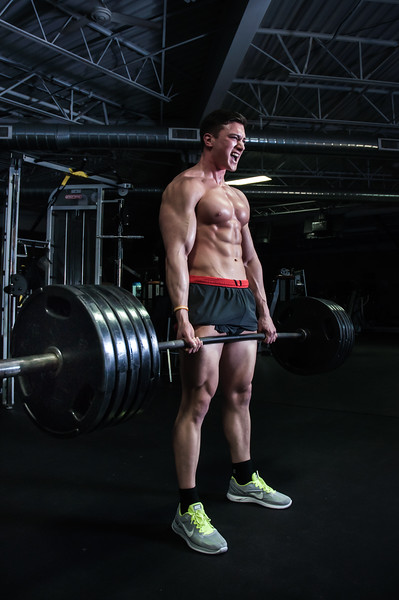 Lee - Fitness Model - Hudson, NH