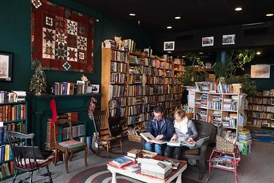Reston's Used Book Shop