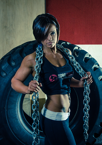 Tina - Fitness Model - Billerica, MA