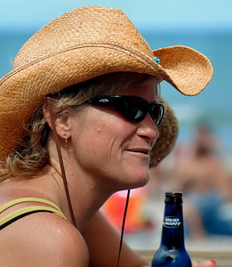 At The Beach Shack