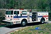 Cornettsville : Cornettsville is a volunteer department operating out of a single station.