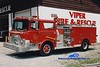 Viper : Viper is a volunteer department operating out of a single station.