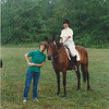 Chapter Challenge 1985 (?) Chris Jennings and Carol Kesterson