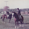 1984 Chapter Schooling Show - Dianna Saufley
