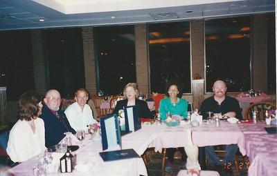 Christmas Dinner 2000