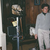 Chapter Meeting - Lecture on Equine Dentistry April 2000