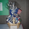 1998 Annual PVDA Dinner - Chapter Basket