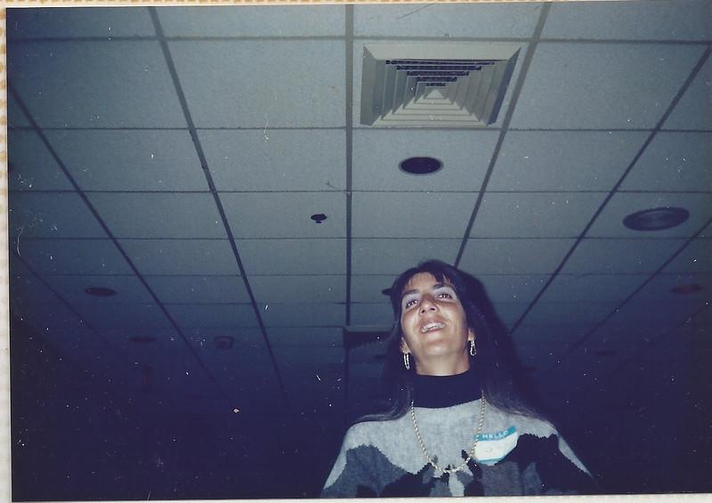 1990 PVDA Annual Dinner