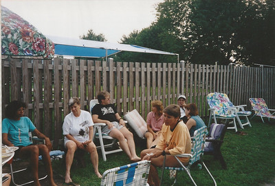 Pool Party 1996
