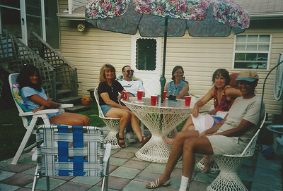 Pool Party 1999