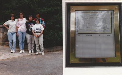 Virginia Farm Tour 1998