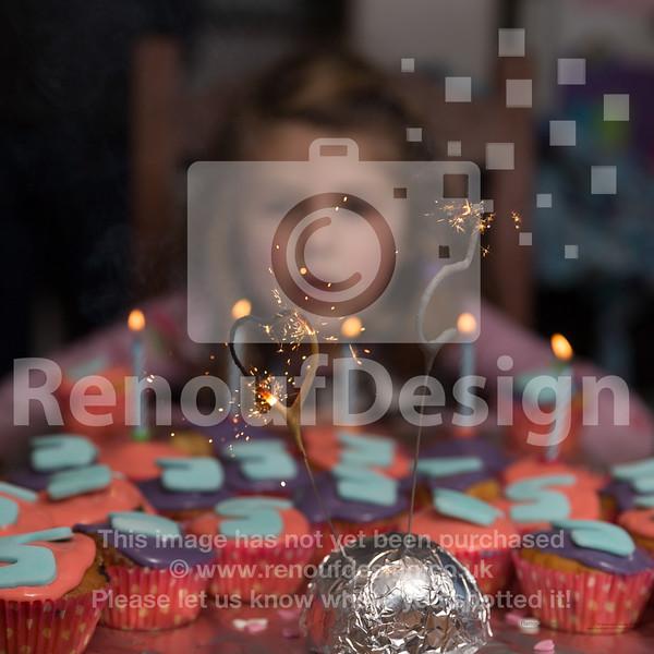 05 - Happy 5th Birthday