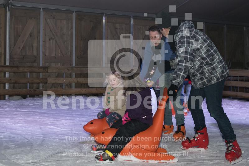 24 - Ice Skating Fun